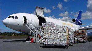Tarif Cargo Pesawat Termurah dan Tetap Memiliki Kualitas Baik