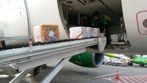 Memilih Layanan Cargo Udara Termurah
