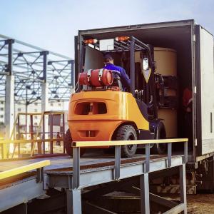 Jasa Pengiriman Cargo Murah Berkualitas